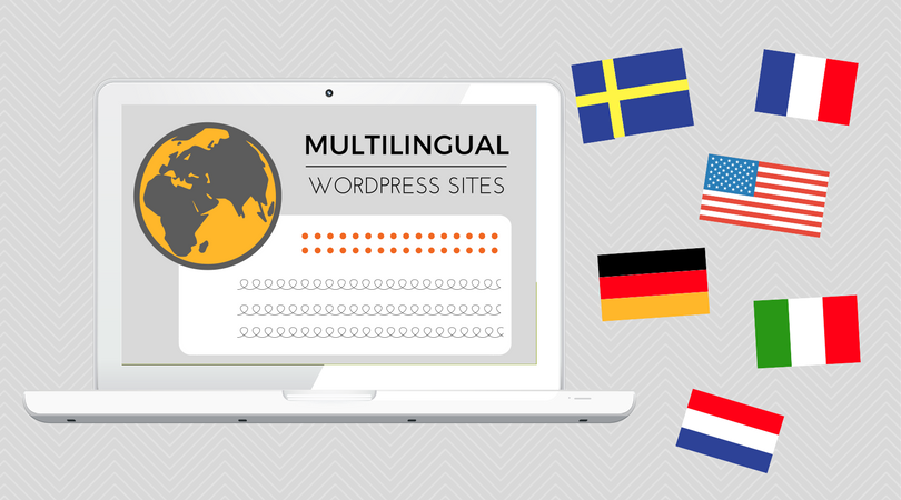How to Create and Manage a Multilingual WordPress Site