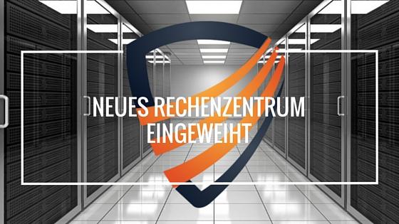 Weiteres Rechenzentrum eingeweiht in Stuttgart-Vaihingen