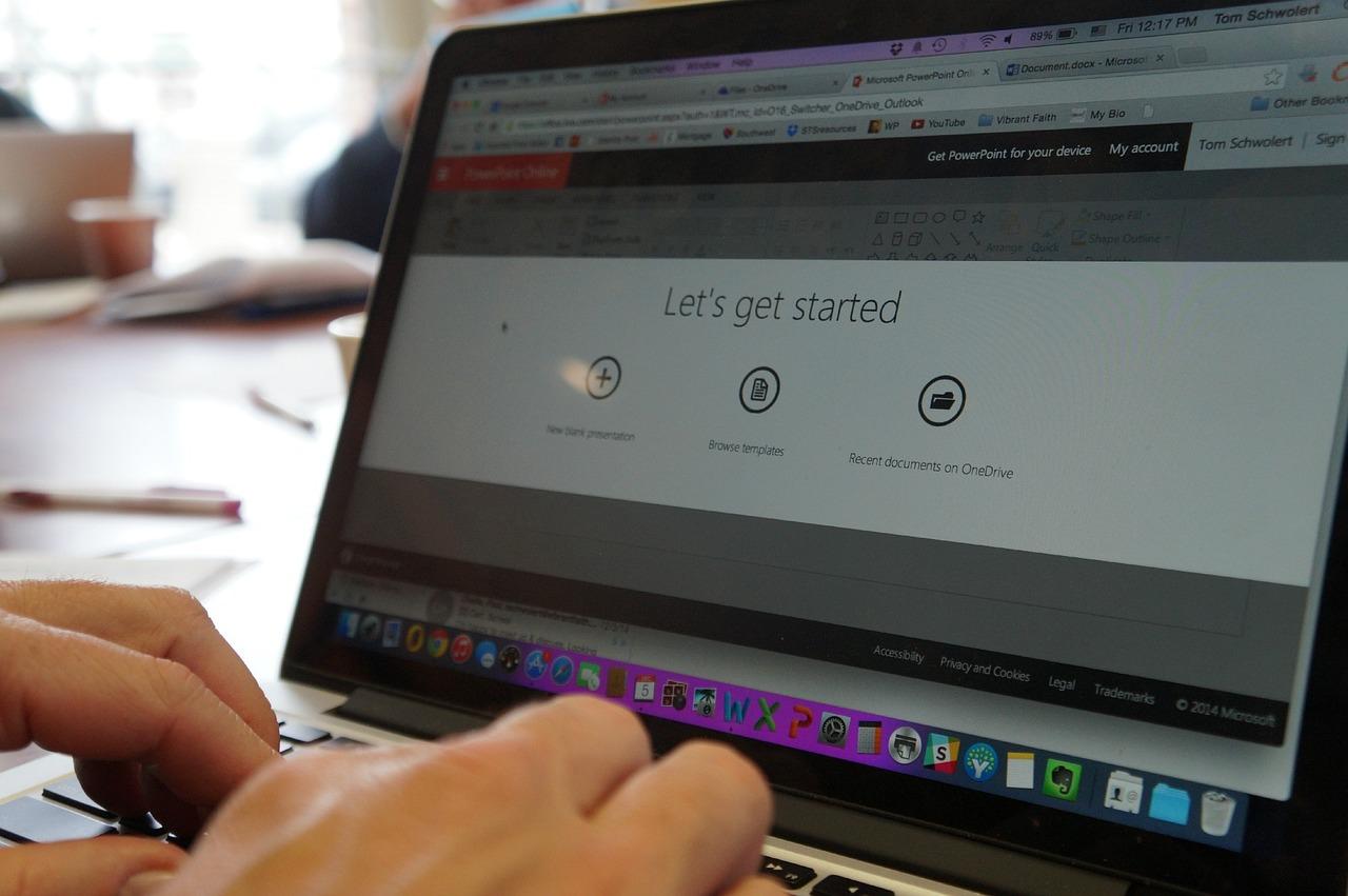 Wie sich Startups durch Managed Server auf das Wesentliche konzentrieren können