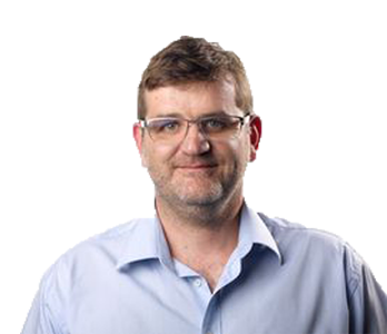 Herr Markus Mergenthaler