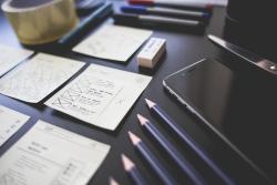 Webdesign mit CMS