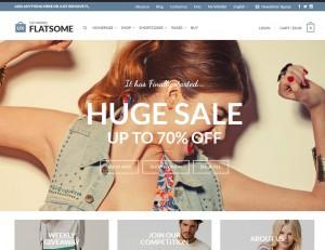 WooCommerce Hosting mit WordPress