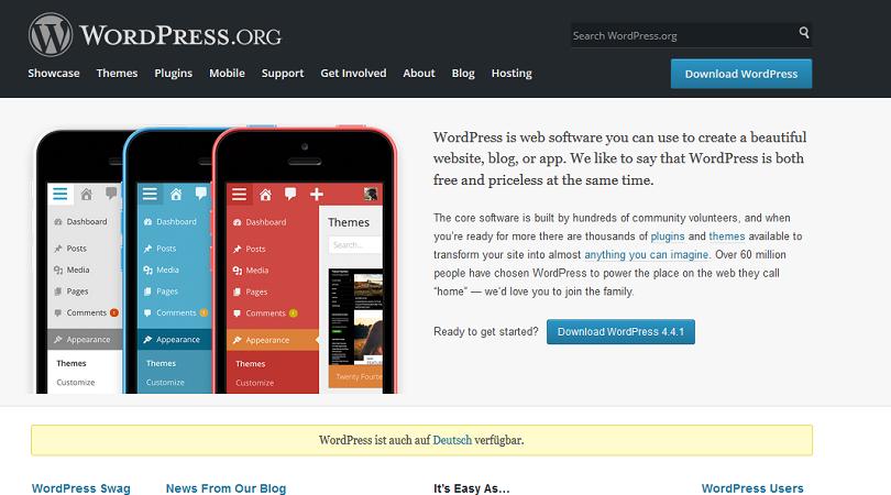 WordPress Hosting: So wählen Sie den richtigen Hostinganbieter für Ihre WordPress-Seite